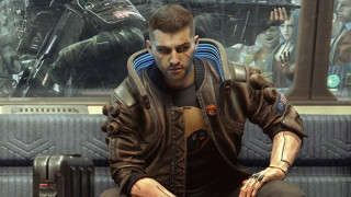 Witcher 3 modding tool Wolvenkit to support Cyberpunk 2077