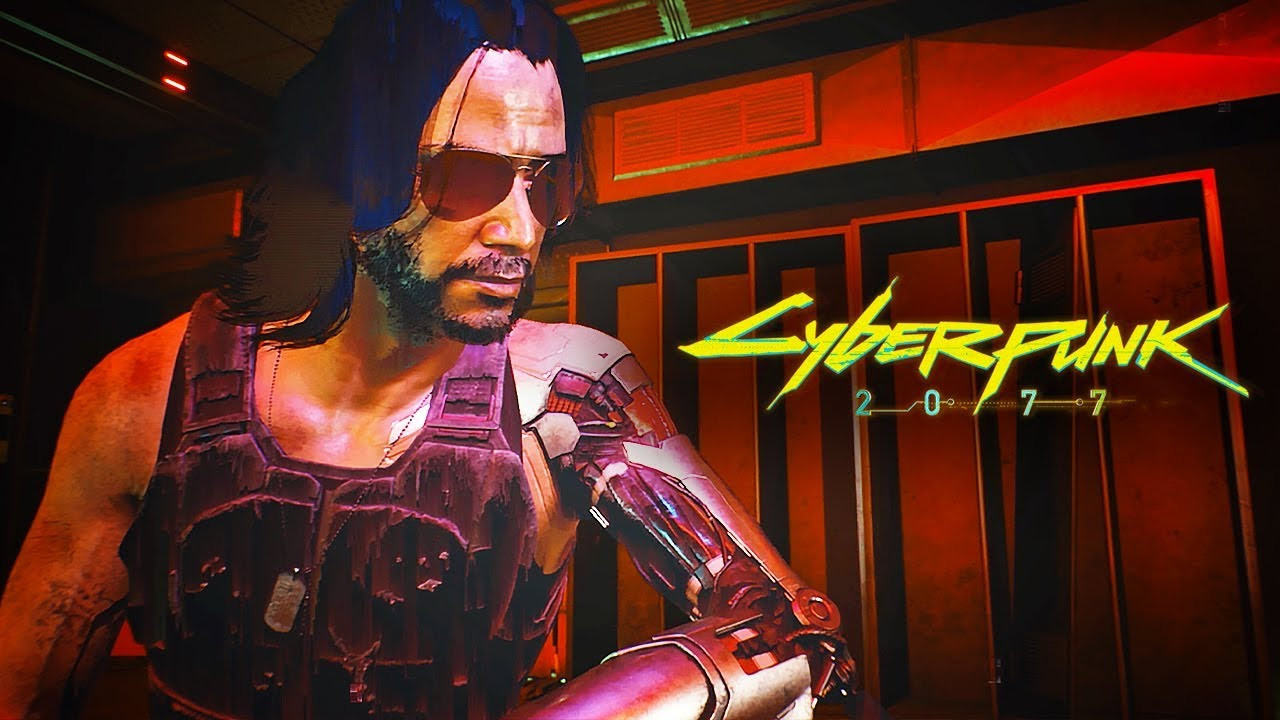 Cyberpunk 2077: New gameplay shows unprecedented interactions and action scenes